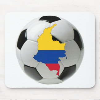 Colombia national team mouse mat