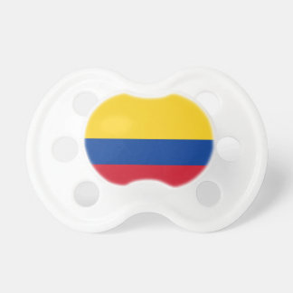 Colombia Pacifiers