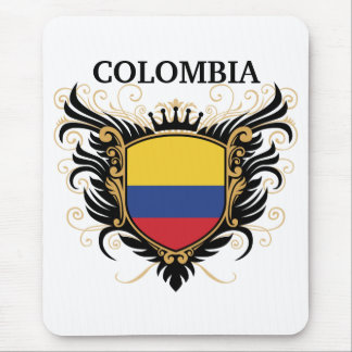 Colombia [personalize] mouse mat