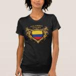 Colombia Rocks T Shirt