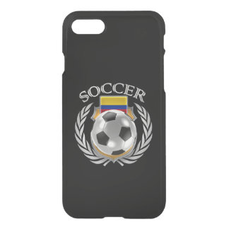 Colombia Soccer 2016 Fan Gear iPhone 7 Case