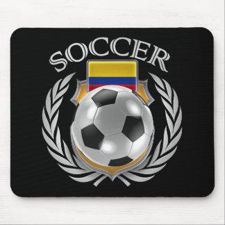 Colombia Soccer 2016 Fan Gear Mouse Mat
