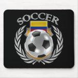 Colombia Soccer 2016 Fan Gear Mouse Pad