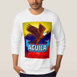 Colombian Eagle 2 T-Shirt