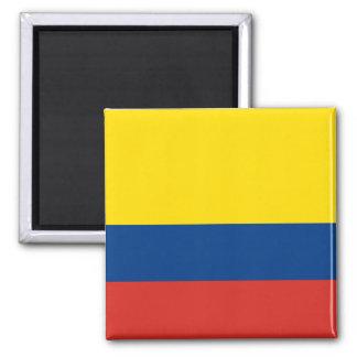 Colombian Flag Magnet