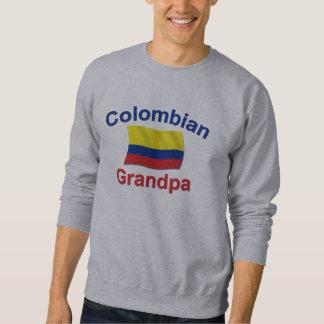 Colombian Grandpa Sweatshirt