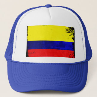 Colombian Hat