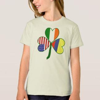 Colombian Shamrock T-Shirt