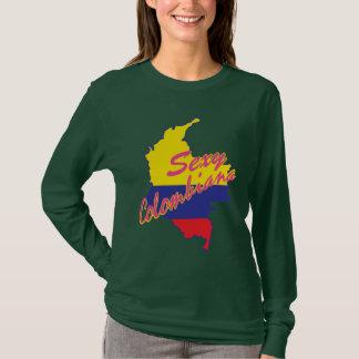Colombiana Shirt