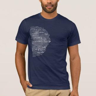 Colombiano de Pura Sepa T-Shirt