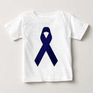 Colon Cancer Awareness Baby T-Shirt