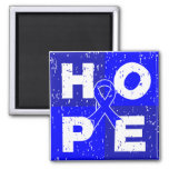 Colon Cancer HOPE Cube