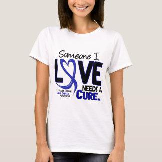 Colon Cancer NEEDS A CURE 2 T-Shirt