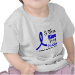 Colon Cancer Ribbon For My Brother Tee Shirts