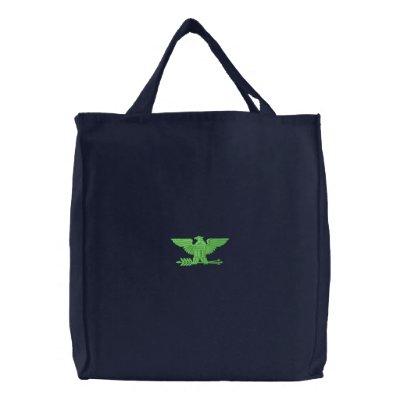 Colonel Canvas Bags