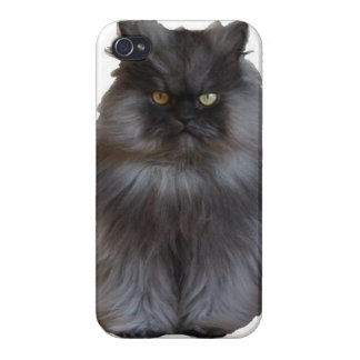 Colonel Meow Phone Case