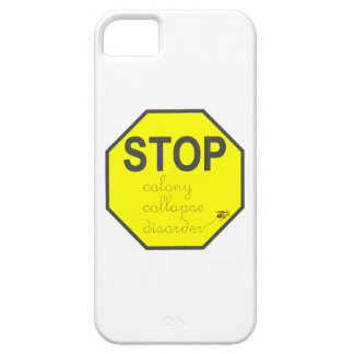 Colony Collapse Disorder iPhone 5 Cover
