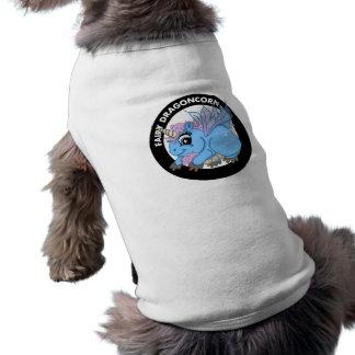 color3circle sleeveless dog shirt