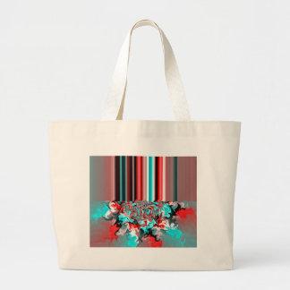 Color 1 by Tutti Tote Bag