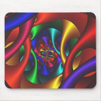 Color 2 mouse mat