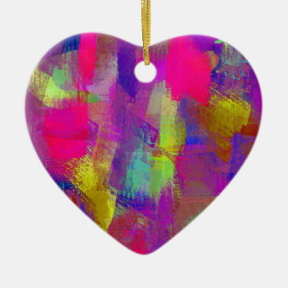 color abstract (12).jpg ceramic heart decoration