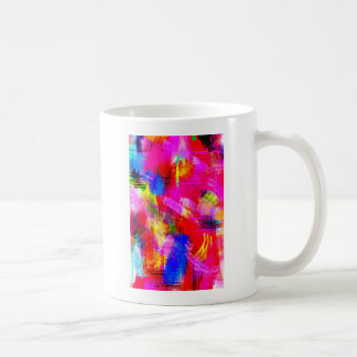 color abstract (13) coffee mug