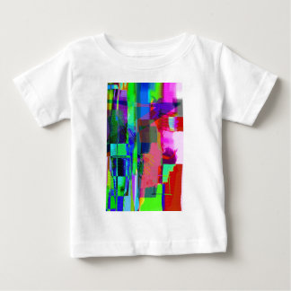 color abstract (34) baby T-Shirt