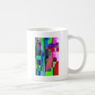 color abstract (34) coffee mug