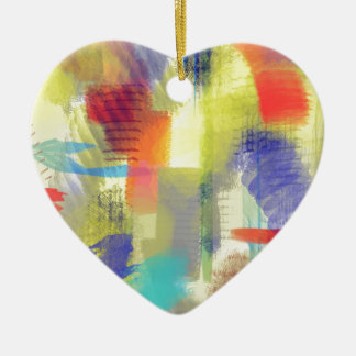 color abstract (9).jpg ceramic heart decoration