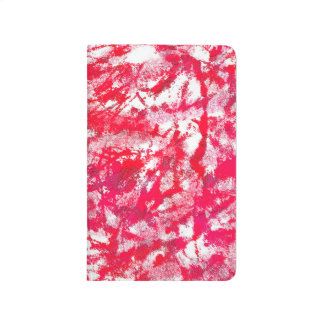 Color Abstract Background Journal