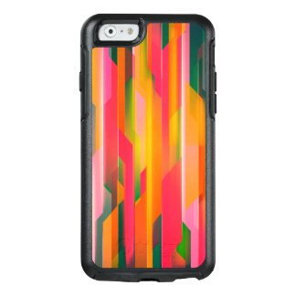 Color  Abstract Background OtterBox iPhone 6/6s Case