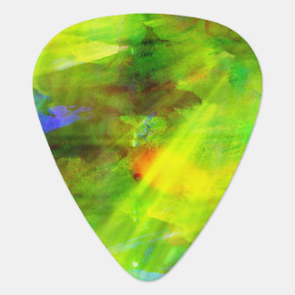 color abstract seamless background green, yellow plectrum