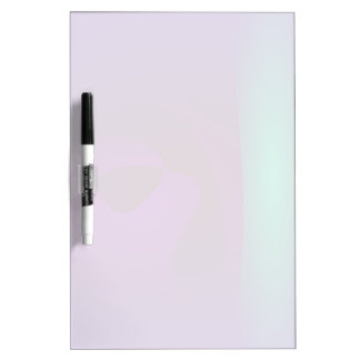 Color Balance without Yellow Dry-Erase Board