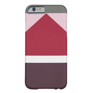 color block 003 barely there iPhone 6 case