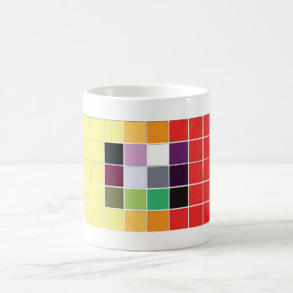 color_block cup basic white mug