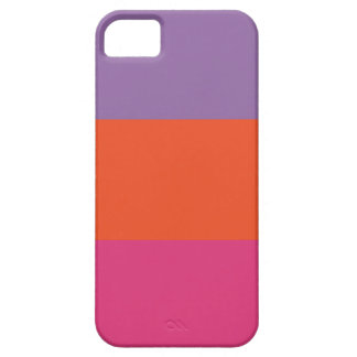 Color Block iPhone 5 Case iPhone 5 Covers