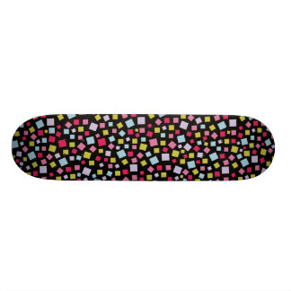 Color Cascade Skate Board Decks