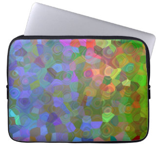 Color Celebration Laptop Sleeve