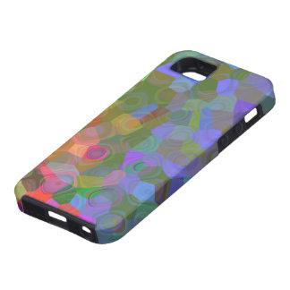 Color Celebration Tough iPhone 5 Case