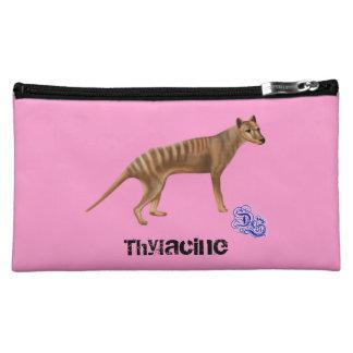 Color-changing Thylacine Makeup Bags