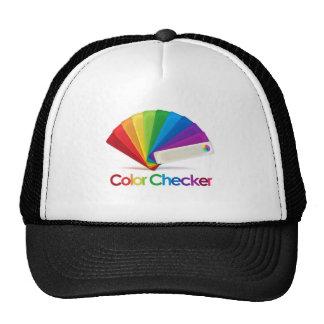 Color Checker Hats