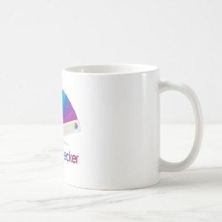Color Checker Coffee Mug