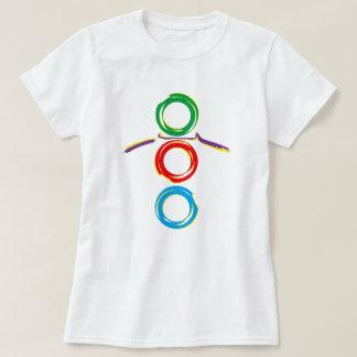 Color circle 3 T-Shirt