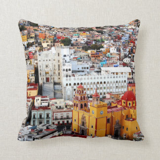 Color Collection Cushion