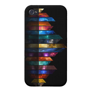 color crystals case for iPhone 4