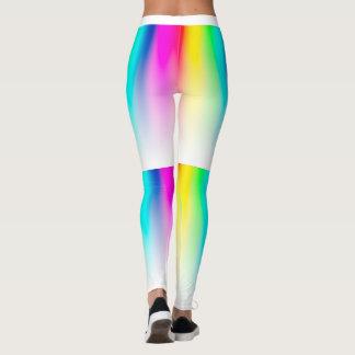 Color Curry Leggings