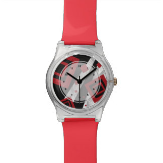 Color Dance Watch