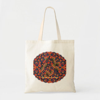 Color Explosion Budget Tote Bag