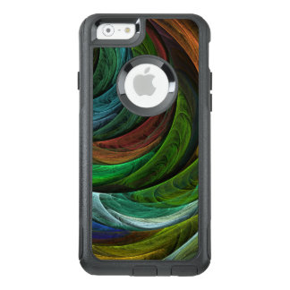 Color Glory Abstract Art Commuter OtterBox iPhone 6/6s Case