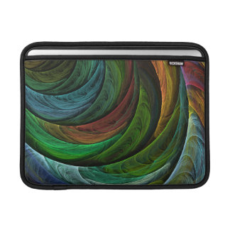 Color Glory Abstract Art Macbook Air Sleeve For MacBook Air